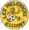 elliant melenick